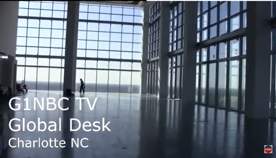 G1NBC Global Desk Charlotte North Carolina Bank of America